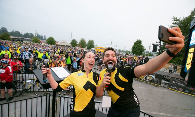 Ride to Conquer Cancer 2018 Releases Epic Photo Album