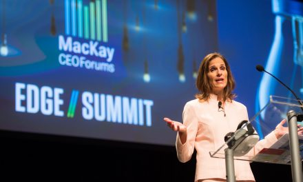 MacKay CEO Forums Lighting The Way for New Vancouver B-Corps