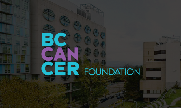 BC Cancer Foundation Receives $18 Million Anonymous Donation
