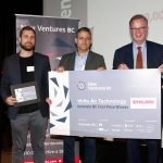 Volta Air Wins 2018 Innovate BC Competition by Reducing Emissions on Delivery Vehicles