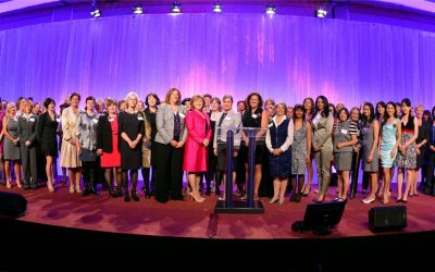 Nominations for the 2019 Women of Distinction Awards Are Now Open