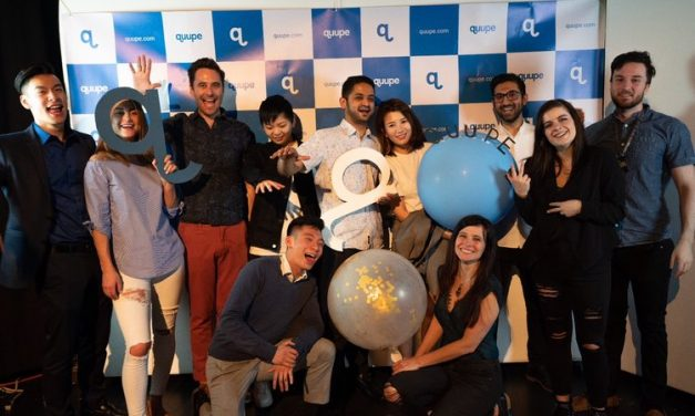 Vancouver impact-driven business spotlight: Quupe and the sharing economy