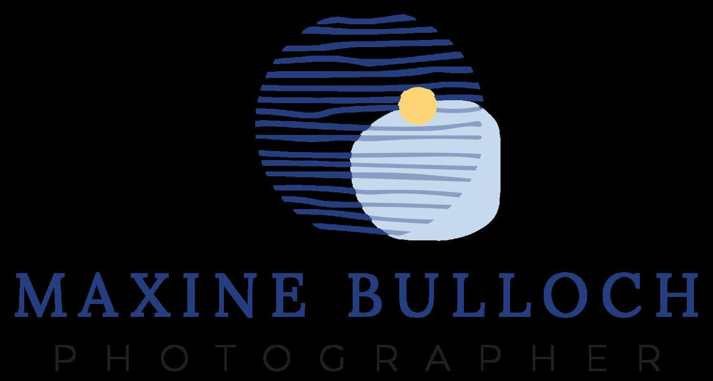 Maxine Bulloch Photography Logo