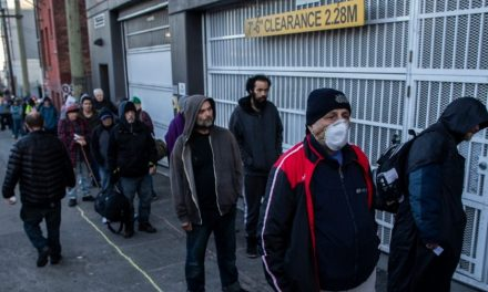 Aisle Fundraises to Make Fabric Masks for DTES Frontline Workers