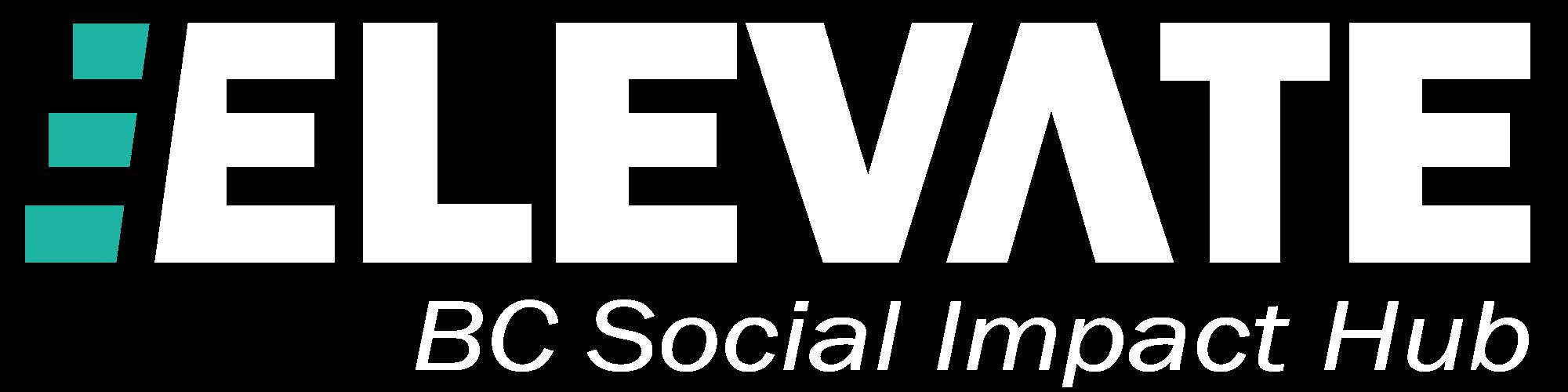 Elevate - Social Impact Hub