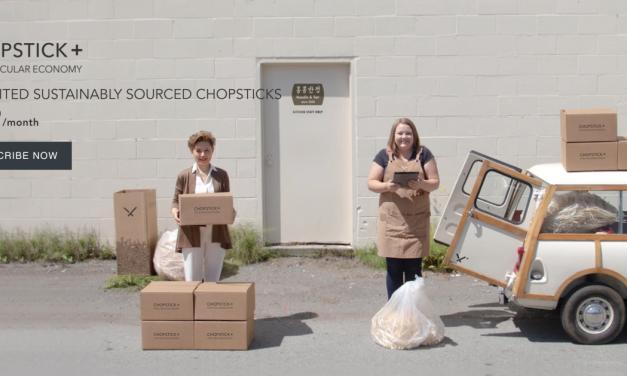 ChopValue Launches CHOPSTICK+ Subscription Service