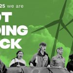 Canadian Teens #NotGoingBack, Striking for Legislative Demands
