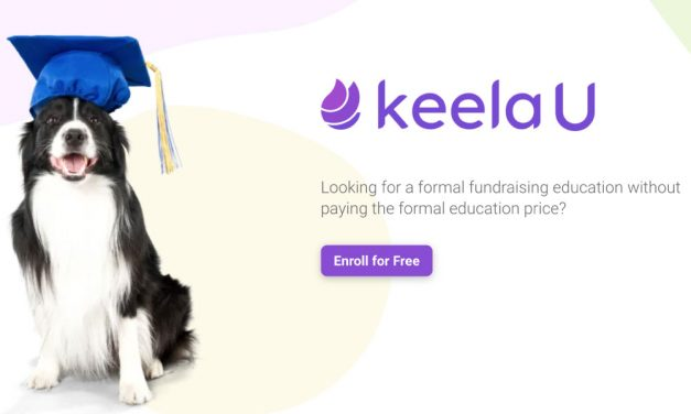 Keela Launches Free, CFRE Approved Fundraising Course