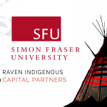 SFU Invests $1 million in Raven Indigenous Impact Fund