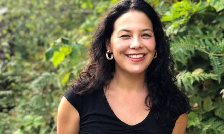 Severn Cullis-Suzuki Named David Suzuki Foundation Executive Director