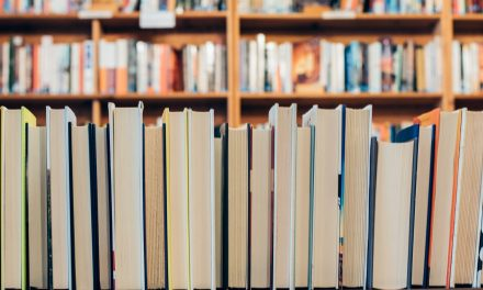 Choosing Community: Expanding Your Bookshelf with a Side of Impact