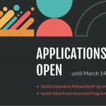 Kickstart Your Journey Into Social Impact: Applications Open for Canadian Youth
