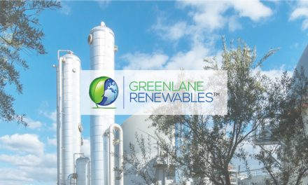 Greenlane Renewables Now Trading on the Toronto Stock Exchange
