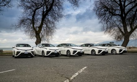 Lyft and Toyota Partner to Bring Hydrogen-Powered Vehicle Rentals to BC Drivers