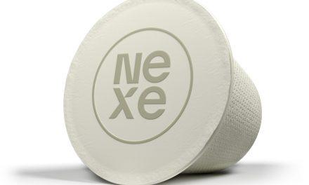 NEXE Announces Milestone for Fully Compostable Nespresso Pods