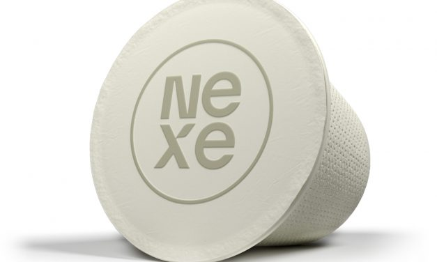 NEXE Announces Milestone for Fully Compostable Nespresso Pods