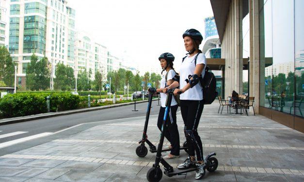 E-mobility Pilot Project Gets Green Light