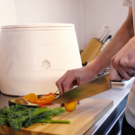 Pela Launches Lomi, a Kitchen Appliance to Transform Waste to Dirt in 24 Hours